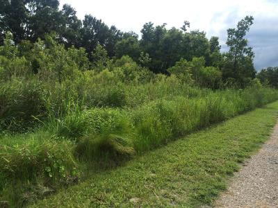 Lafayette Residential Lots & Land For Sale: 2500 Robley Drive