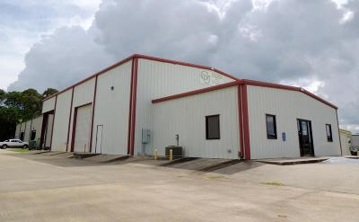 New Iberia Commercial For Sale: 703 E Highway 90