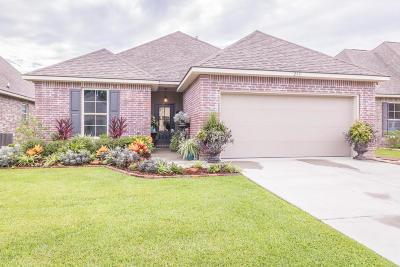 Sugar Ridge Single Family Home For Sale: 213 Marston House Drive
