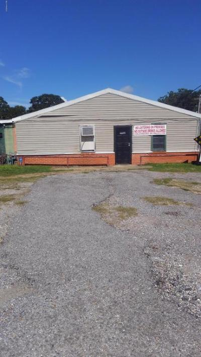 Commercial For Sale: 817 S St. Charles