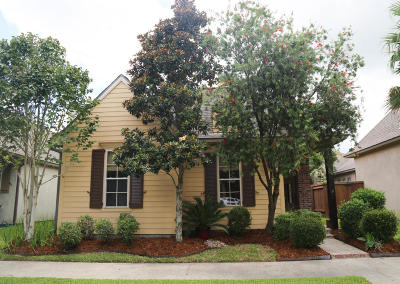 Youngsville Single Family Home For Sale: 605 Palfrey Parkway