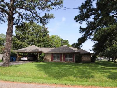 Lafayette LA Single Family Home For Sale: $140,000