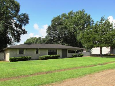 Mamou Single Family Home For Sale: 816 Cedar