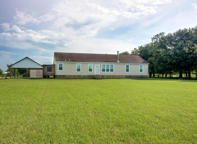Church Point Single Family Home For Sale: 294 Superior Road