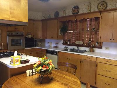 Kaplan Single Family Home For Sale: 112 N Hebert