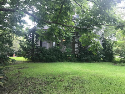 Abbeville Single Family Home For Sale: 209 E Oak St.