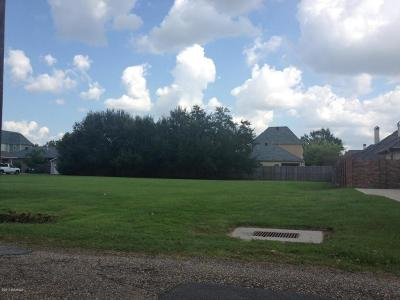 Lafayette Residential Lots & Land For Sale: 111 Silverstone Road