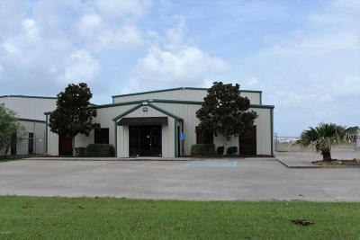 St Martin Parish Commercial For Sale: 1352 Petroleum Parkway #A