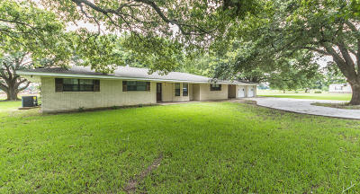 Arnaudville Single Family Home For Sale: 2218 Highway 31