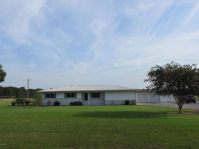 Church Point Single Family Home For Sale: 1329 Hwy 752