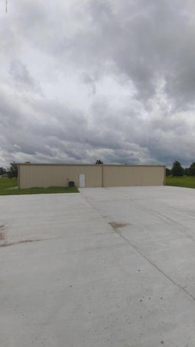 Commercial For Sale: 8910 Deere Park Drive