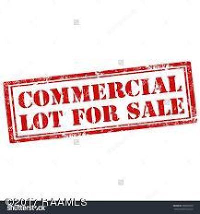 Commercial Lots & Land For Sale: 8909 Deere Park Drive