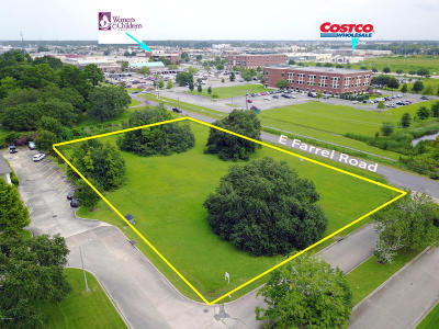 Lafayette Residential Lots & Land For Sale: 310 & 318 E Farrel Rd