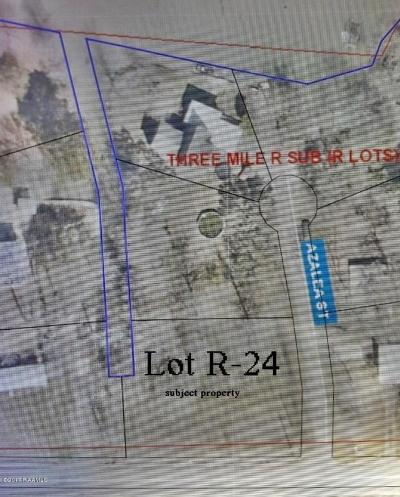 Port Barre Residential Lots & Land For Sale: Tbd Three Mile Lake Avenue