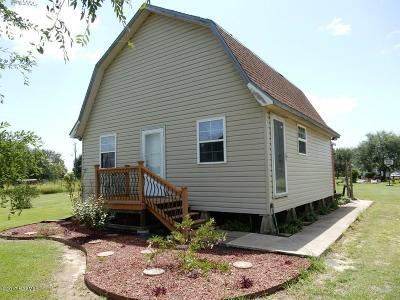 Kaplan Single Family Home For Sale: 7826 La Hwy 700