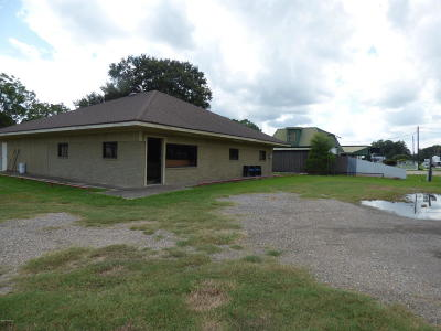 St Martin Parish Commercial For Sale: 1402 Henderson Highway