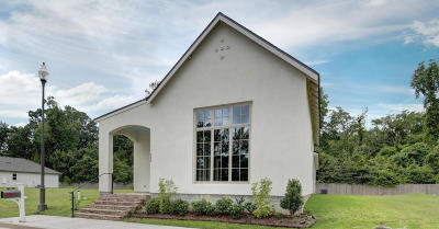 Lafayette Single Family Home For Sale: 205 Elmdale Road
