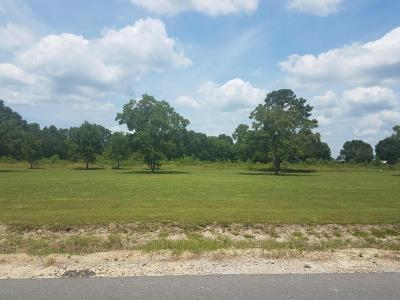 Acadia Parish Residential Lots & Land For Sale: 144 Bobby Gene Drive