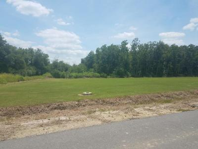 Acadia Parish Residential Lots & Land For Sale: 183 Bobby Gene Drive