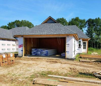 Lafayette Single Family Home For Sale: 222 Twin Meadow Boulevard