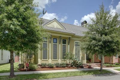 River Ranch Single Family Home For Sale: 504 Elysian Fields Drive