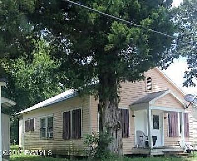 Abbeville Rental For Rent: 507 Edwards Street