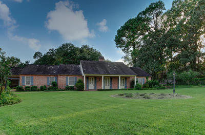 Lafayette Single Family Home For Sale: 106 Fursman Street