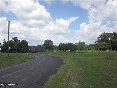Opelousas Residential Lots & Land For Sale: Lot 31 Sugarland Circle