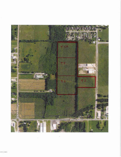 Lafayette Residential Lots & Land For Sale: S Domingue Avenue