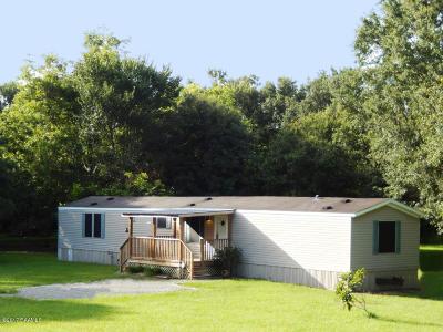 Duson Single Family Home For Sale: 200 Vfw Rd