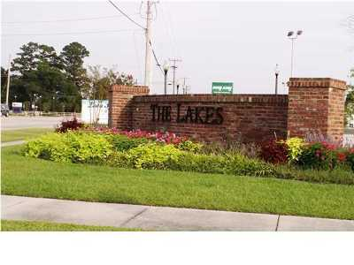 St Martin Parish Residential Lots & Land For Sale: 403 Evangeline Trail