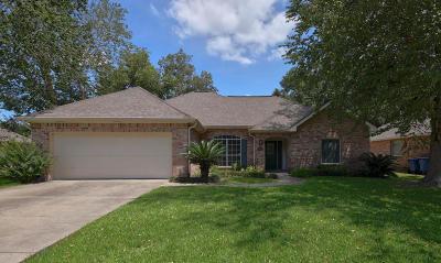 Shady Pines Single Family Home For Sale: 127 Ashford Lane