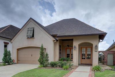Single Family Home For Sale: 112 Windberg Lane