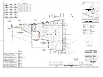 Residential Lots & Land For Sale: 200 Dairy Lane Road
