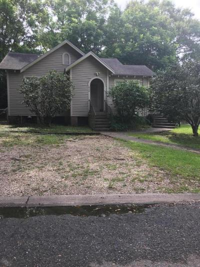 Lafayette Single Family Home For Sale: 414 Parkside Drive