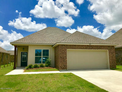 Youngsville Single Family Home For Sale: 302 Gray Birch Loop
