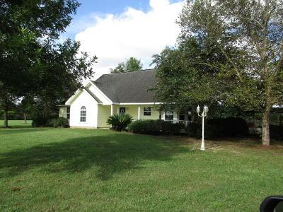 Iota Single Family Home For Sale: 213 Coyote Run Lane