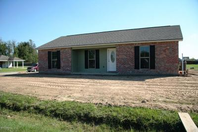 Carencro Single Family Home For Sale: 200 Oak Springs Lane