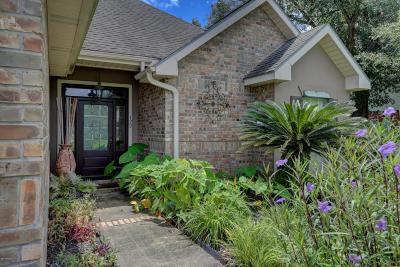 Shady Pines Single Family Home For Sale: 122 Ashford Lane