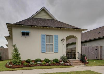 Sugar Mill Pond Single Family Home For Sale: 113 Cordelia Lane
