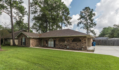 Lafayette Single Family Home For Sale: 311 Chastant Boulevard