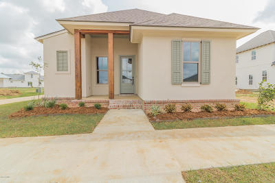 Youngsville Single Family Home For Sale: 308 Catalina Lane
