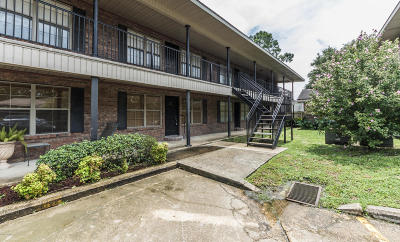 Lafayette Single Family Home For Sale: 112 Hillside Drive #20