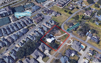 Lafayette Residential Lots & Land For Sale: 95 Stone Hill Road