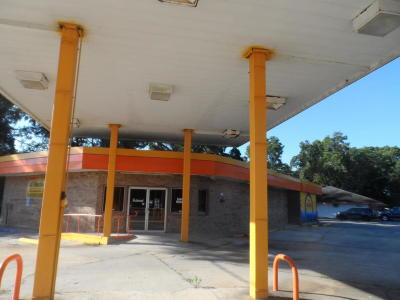 Evangeline Parish Commercial For Sale: 209 Tate Cove