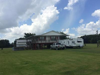 Kaplan Single Family Home For Sale: 24211 Euclide Road