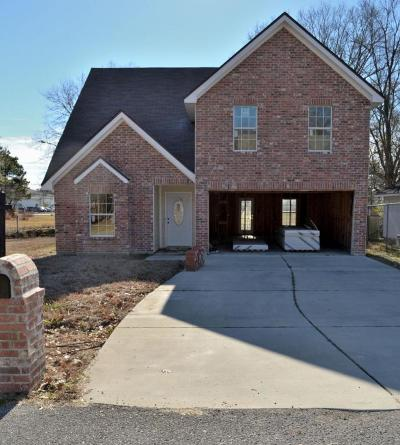 Youngsville Single Family Home For Sale: 112 Cleopatra Lane