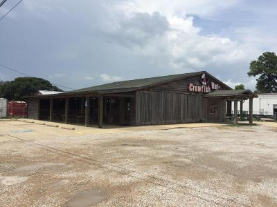 Acadia Parish Commercial For Sale: 702 W Branche Street