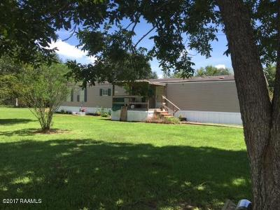 Youngsville Single Family Home For Sale: 8635 Lorraine Drive