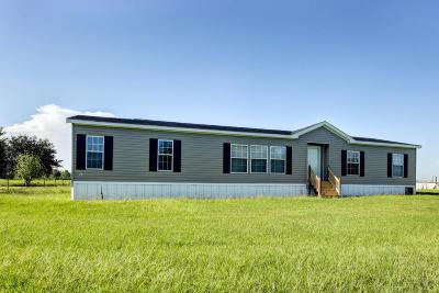 Kaplan Single Family Home For Sale: 1010 Cheneau Road